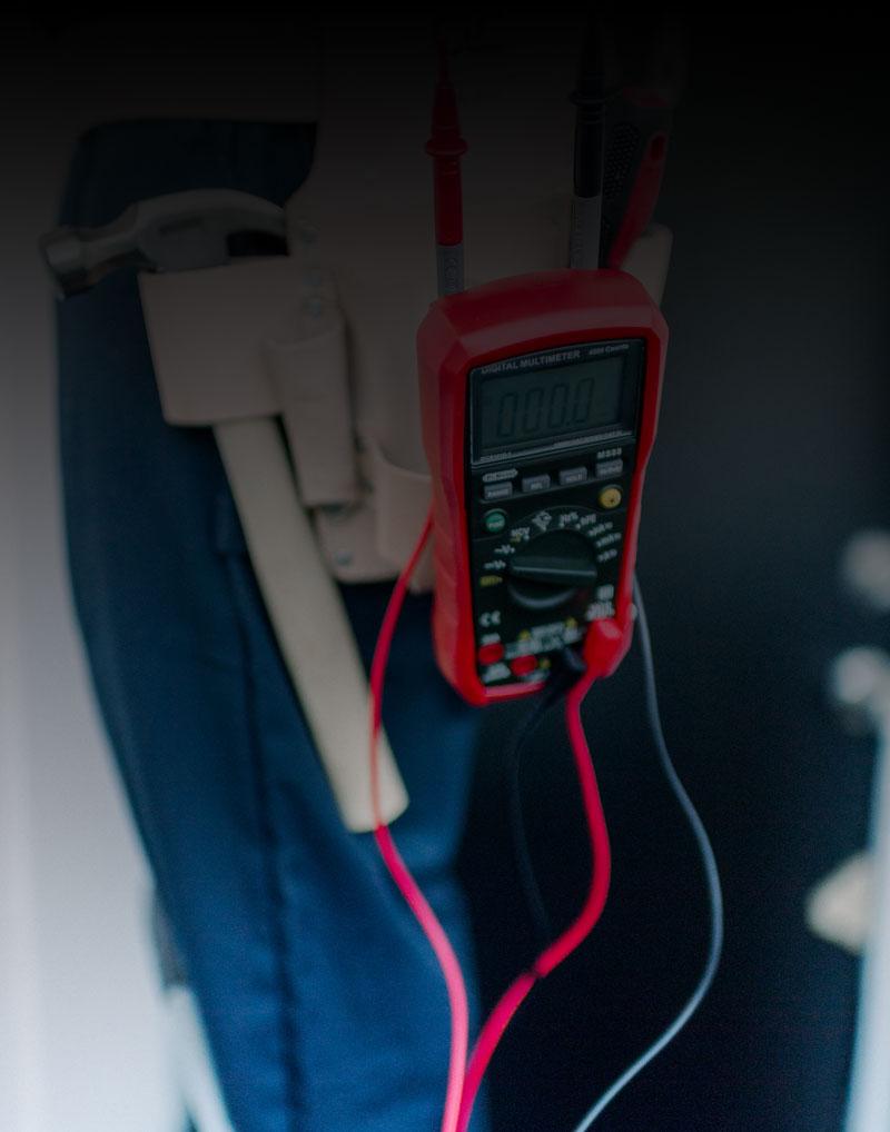 electrician 24 - Miljø & Sikkerhed