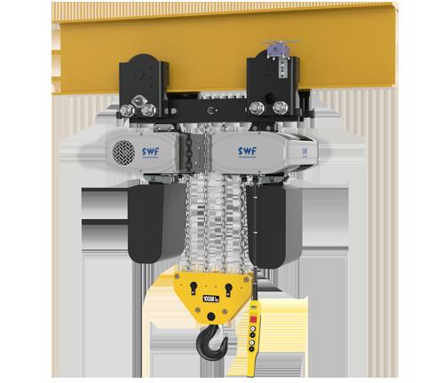 chainster ce4 - Taljer og Spil - Elektriske wirespil