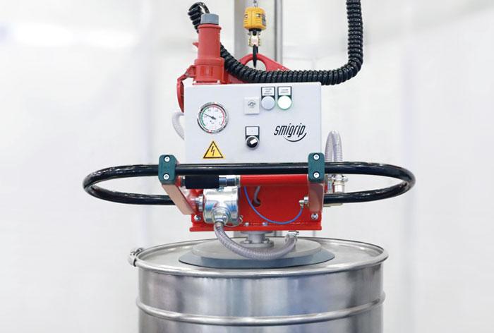 Vakuumaag - Vakuumløftere - Vakuumløfteåg